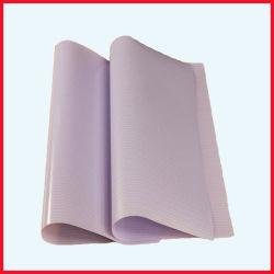 Striscione flessibile in PVC con retroilluminazione a tessuto patinato (SCB1010 13OZ)