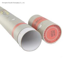 Специализированные печатные поставки бумаги трубы упаковка вина стеклянной упаковки