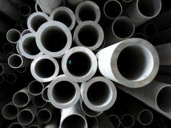 ASTM A213/A312/A269/A789/A790 من الفولاذ المقاوم للصدأ Tp310s/Tp310h أنبوب سلس في سُمك 40 درجة