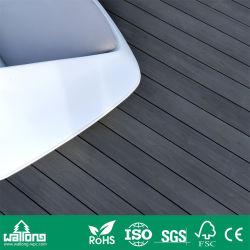 캡핑된 Co-Extrusion Wholesale WPC WPC 목재 플라스틱 코포이스틴 바닥, 맞춤형 색상 및 길이, CE의 자외선 차단