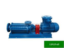 الشاحنات الضخمة تحميل مضخة الغاز البترولي المسال (LPG) مع موتور تشغيل الوصلة