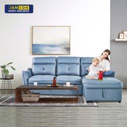 Multi-uso di conservazione divano letto Cum Design pieghevoli Multi funzionale vita Divano camera