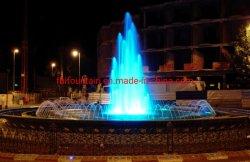 Для использования вне помещений декоративной программы управления 9 Вт Светодиодные фонтанов