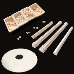 L'ALUMINE Produits céramiques réfractaires
