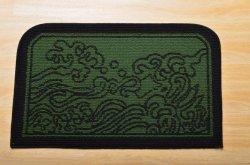 Tecelagem de fio de polipropileno High-End estilo nórdico tapetes geométrica para a sala de estar quarto tapetes tapetes Tapete de área de mesa de café