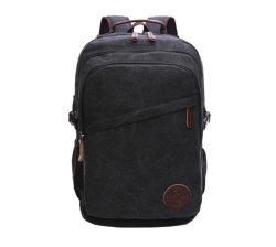 Молодые школьные сумки высокого качества и модный Canvas Knapsack Колледж моды рюкзак