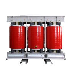 50/60Hz 34,5kv 3150kVA Dreiphasen-Trockentransformator aus Gussharz
