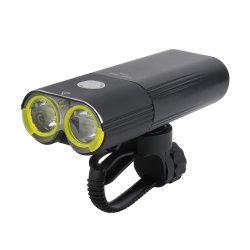 Аккумулятор USB передней части головки блока цилиндров велосипед с 5 режим велосипед велосипед лампа