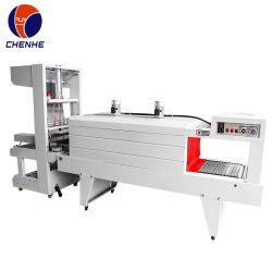CH-5040un modèle de machine d'étanchéité&CH-5038B Modèle rétrécissement tunnel de rétraction de la machine