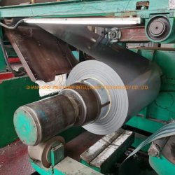 ورقة معدنية مطلية مسبقًا/معدنية مطلية مسبقًا/وحدة تحكم مجموعة الدفع والحركة المعدنية للوحة البراد