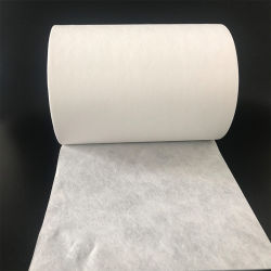 PP Spunbond Meltblown fondre grillé tissu non tissé pour masque de filtre