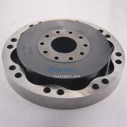 Plaque de soupape hydraulique de la plaque à orifice pour la PLM-7/9 hydraulique Boîte de vitesses du réducteur de pièces de rechange