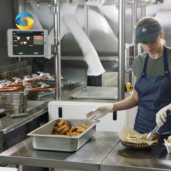 معدات مطبخ Guangzhou Fast Food