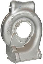 Aangepast Metaal met Hoge Precisie CNC die Deel machinaal bewerken