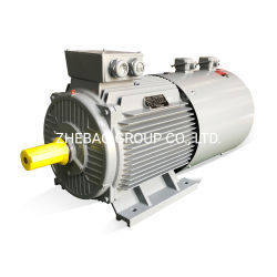 Yvf2 Series Variable-Frequency e Adjustable-Speed Trifásico assíncrono AC MOTOR ELÉCTRICO