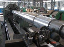 Schacht van de Propeller van het Koolstofstaal van het smeedstuk De Mariene
