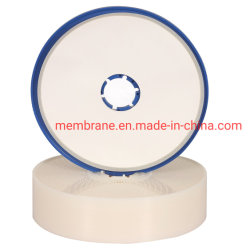 Almofada de membrana (Redondo) para tubo de disco RO / NF Module