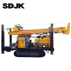 Jk-Dr400 глубиной 400 м установлен воды, а также буровой станок для продажи
