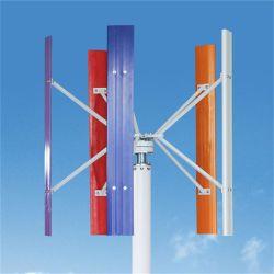 Generatore verticale 50W-20kw di Eolic di vento del generatore di vento della turbina verticale di energia per la casa