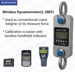 200T DL-W(Water Bag) 중량 측정을 위한 무선 다이나모미터
