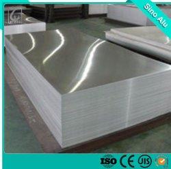 0.2Mm feuille en aluminium poli en alliage de miroir