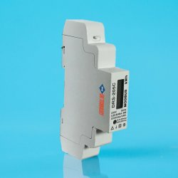 Середине утверждена одна фаза DIN энергии - drs дозатора-205c