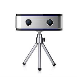Lr zij aan zij 3D Vr Webcam