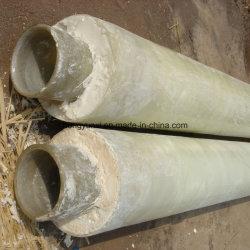 Стекловолоконные полиуретан Теплоизоляция трубопроводов или трубки