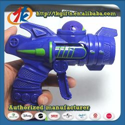 新しいデザイン普及したスポーツのプラスチック球の射撃銃のおもちゃ