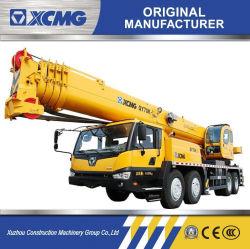 XCMG Qy70K-I 70ton 판매를 위한 고명한 유압 이동할 수 있는 트럭 기중기