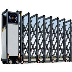 Usine usine escamotable automatique Industrial Electric porte souple Rgl-39