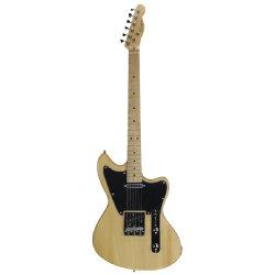 Fournisseur de services OEM expérimenté des instruments de musique de guitare électrique