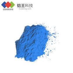 Poliestere/polvere a resina epossidica che ricopre la polvere/metallo/vernice elettrostatici dello spruzzo di effetto metallico