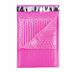 "[Sinfoo] 6X10"" bulle d'emballage rose Poly Mailer (B. 26232pi)"