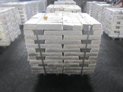 7.5kg 99.95%純粋なマグネシウムのインゴット/Mgのインゴット