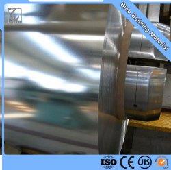 Feuille de fer-blanc électrolytique de grade alimentaire dans la bobine de l'ETP pour les boîtes de bobine