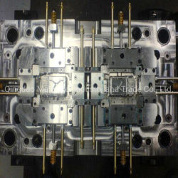 Câmara quente do molde de injeção de plástico para diversos produtos de plástico