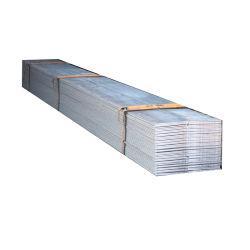 ASTM A36 en acier au carbone laminés à chaud pour la construction de la barre plate et la construction