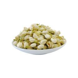 咲く茶のためのジャスミンからの乾燥された有機性花