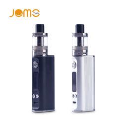 Nouveau kit de démarrage Ecig 80W Jomo Lite 80 Tc VV VW E cigarette
