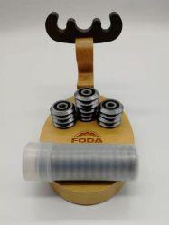 Poulie de guidage en plastique en nylon roulements à rouleaux de roulement à billes à gorge profonde W1X W2X W3X W4X