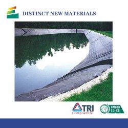 HDPE Geomembrane 강선 연못 강선