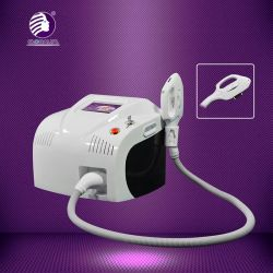 Shr permanent / IPL RF Hair Removal machine/l'IPL YAG SHR E-Light