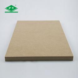 Legno duro Mixed grezzo E1 della scheda 1220mmx2440mmx15mm del MDF per mobilia