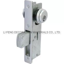 La serratura di portello del mortasare di Kfc con ottone imposta la serratura di /Cylinder per il hardware della finestra del portello