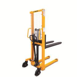 سعة وحدة التجميع اليدوية 3300 رطل ارتفاع الرفع 2500 مم