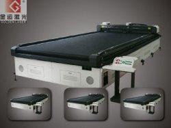 Парашюта/Кемпинг палатка CO2 лазерная резка кровать (CJG-210600)