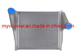 アルミニウムトラックのラジエーターの冷却装置のアクセサリ