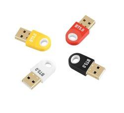 USB Bluetooth 5.0 어댑터 송신기 Bluetooth 수신기 Audio v5.0 Bluetooth 컴퓨터 PC 노트북용 동글 무선 USB 어댑터