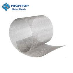 304 / 316 Mesh Cutteable Mosquito Net Roller من الفولاذ المقاوم للصدأ حواجز الشبكة العنكبوتية للحشرات الأمنية الفولاذية